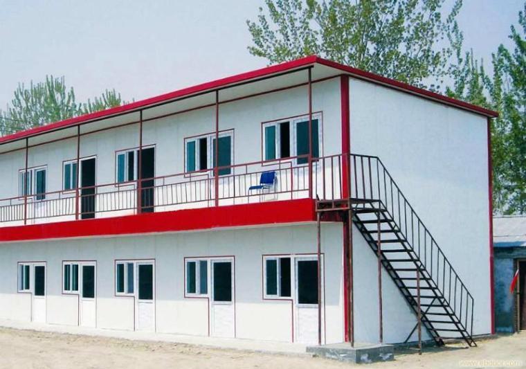 小学教学楼修缮工程工程量清单及图纸