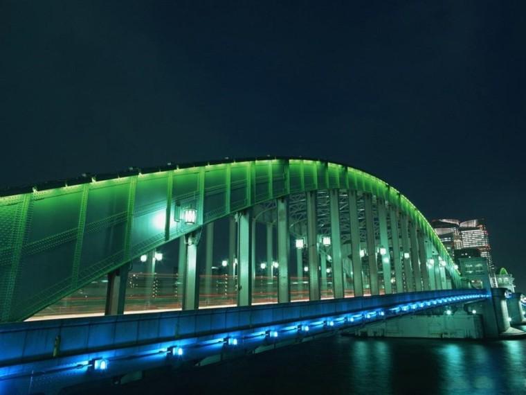 市政桥梁工程测量、定位与施工放样