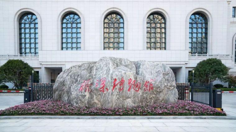 vr安全体验馆资料下载-中国首家综合性桥梁博物馆正式开馆!
