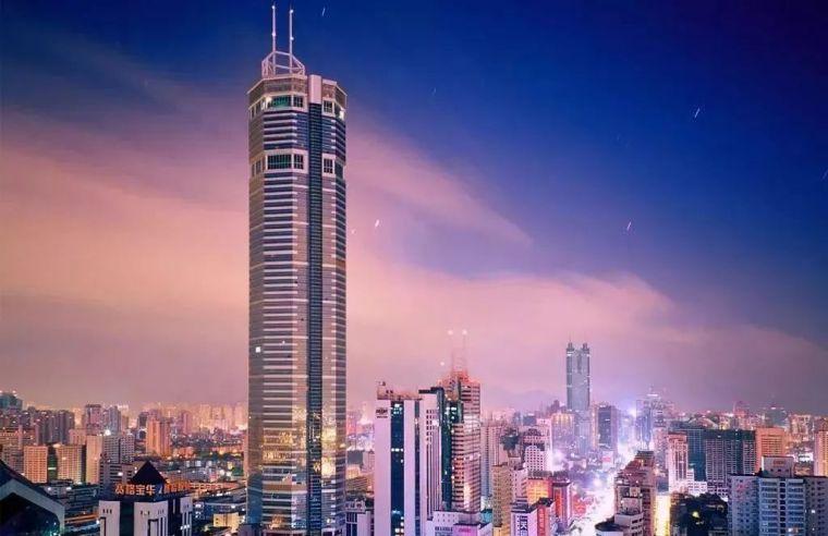 高层钢结构建筑抗震设计分析