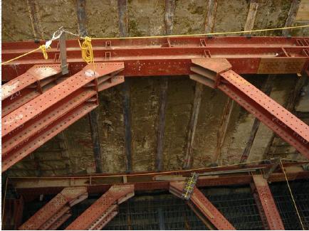 大型深基坑支护结构施工新技术培训讲义PPT