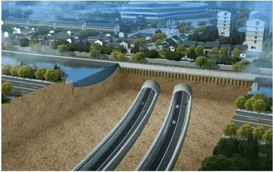 [福建]城市隧道工程质量验收标准(含表格)