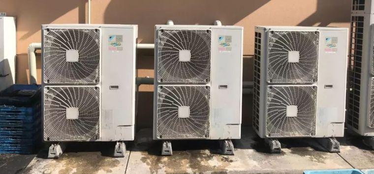 全了:空气调节系统这样分类!
