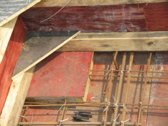 建筑工程模板施工工艺及质量控制措施