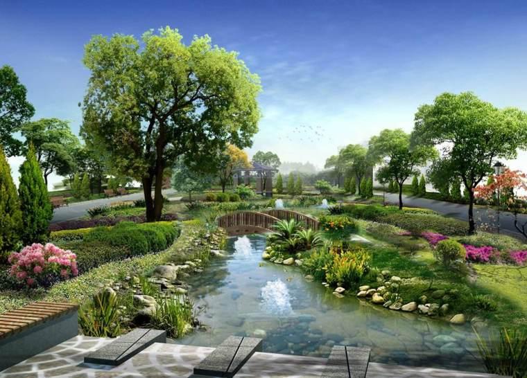 [北京]园林绿化工程施工及质量验收规范