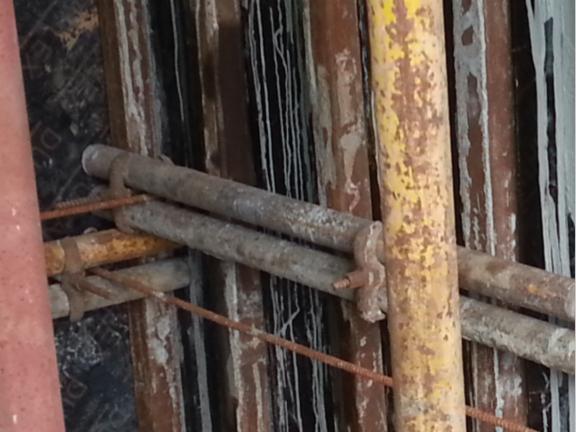 建筑工程模板工程施工工艺