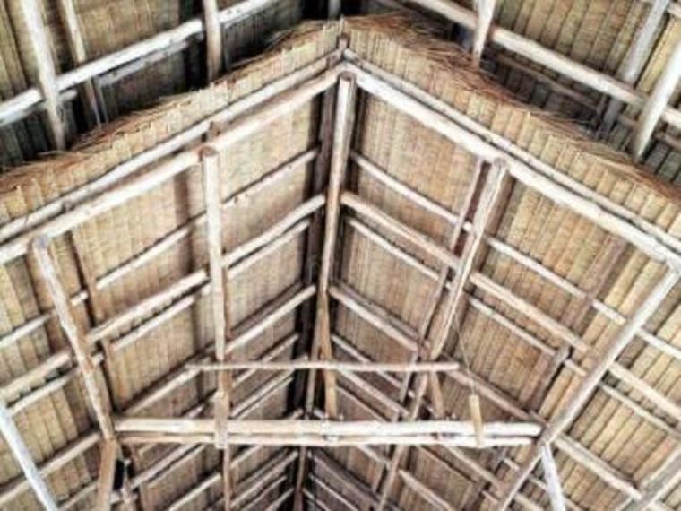 屋顶平面及节点大样详图设计资料(ppt)