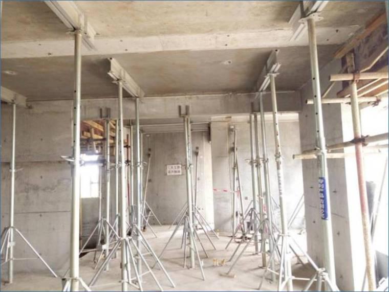 装配式混凝土结构施工技术要点