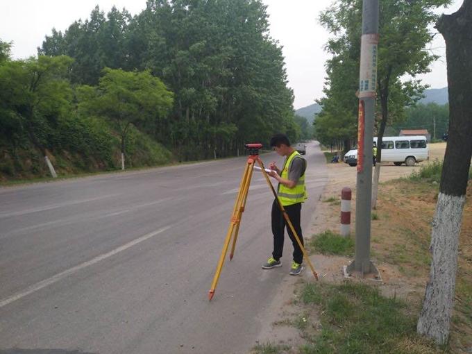 市政隧道工程控制测量方法及数据处理
