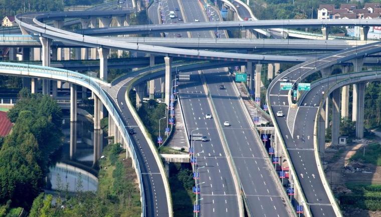 控制测量技术交底资料下载-市政高架桥工程施工控制测量方案