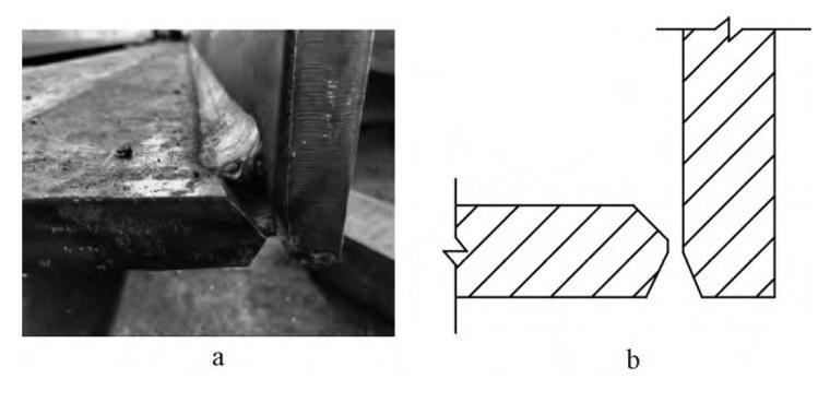 高强度厚板焊接大规格角钢轴压稳定承载力