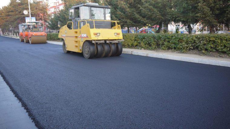 [西安]市政道路施工测量技术保证方案