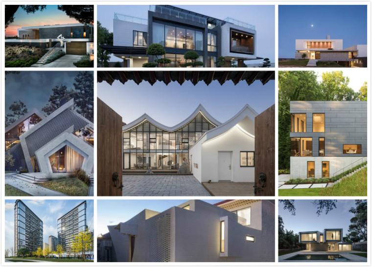 2019全球建筑案例大盘点——居住建筑