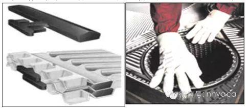 暖通空调——板式换热器知识(二)