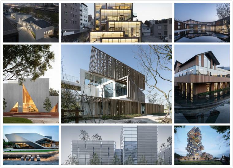 2019全球建筑案例大盘点——商业建筑
