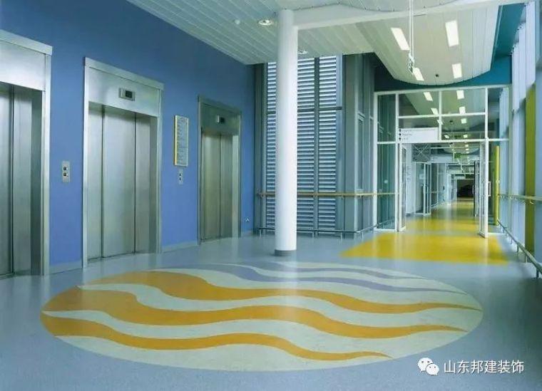 解析橡胶地板的施工工艺与注意事项