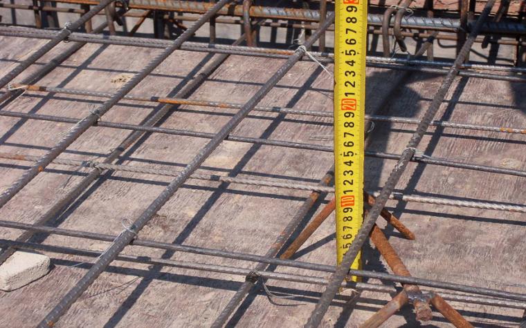 框剪结构高层住宅施工工艺培训讲义PPT