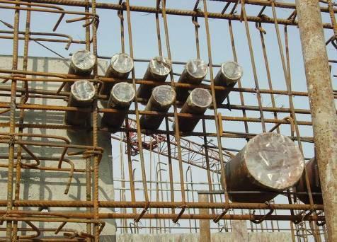 图解水电安装工程施工工艺PPT
