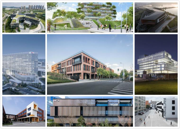 2019全球建筑案例大盘点——办公建筑