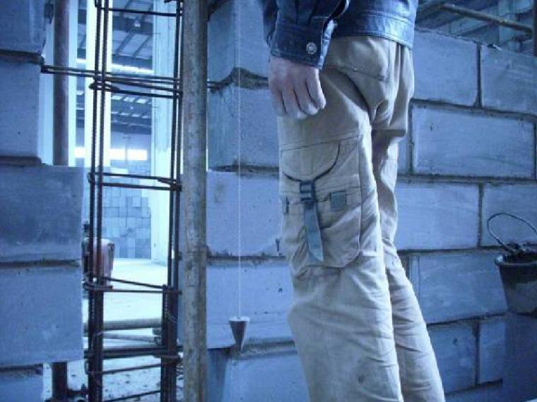 砌体工程施工工艺流程控制标准培训讲义PPT