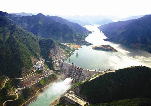 水利水电工程质量检验与评定表格(全套)