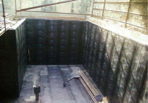 地下室防水工程质量验收规范讲解(113页)