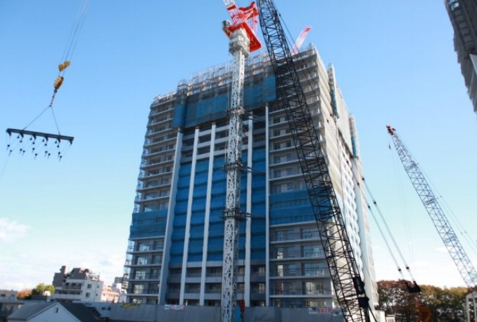 装配式混凝土结构项目工程管理