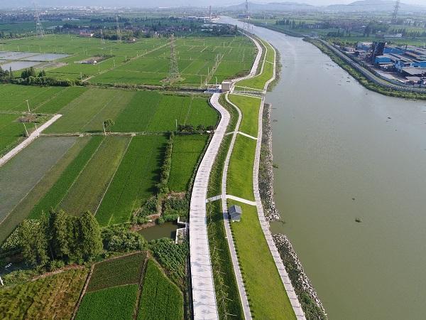 堤防单元工程施工质量验收评定标准(PPT)