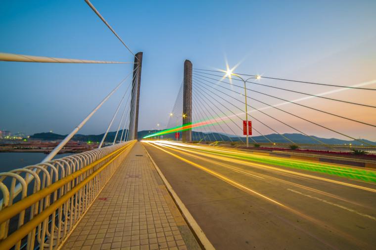 快速通道主线桥和匝道桥工程创优方案