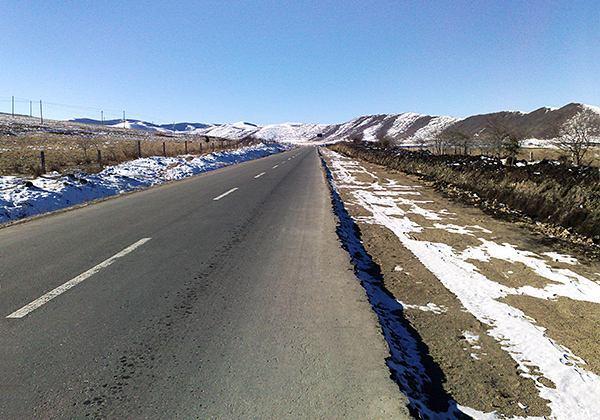 [福建]高速公路工地建设标准化指南(PPT)