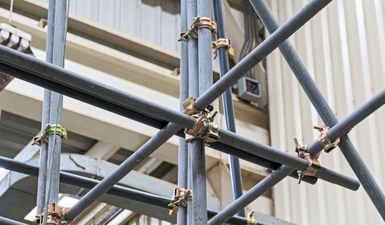 如何把控建筑外脚手架施工关键点