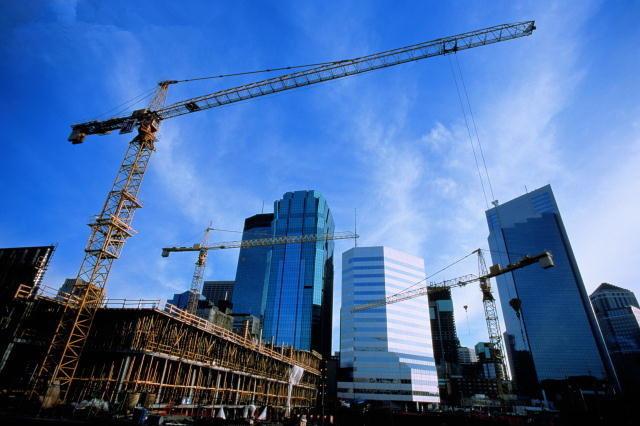 建筑施工安全文明工地标准