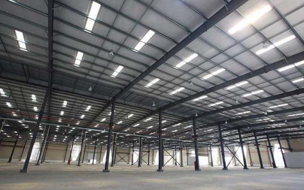 设计钢结构厂房需要注意事项