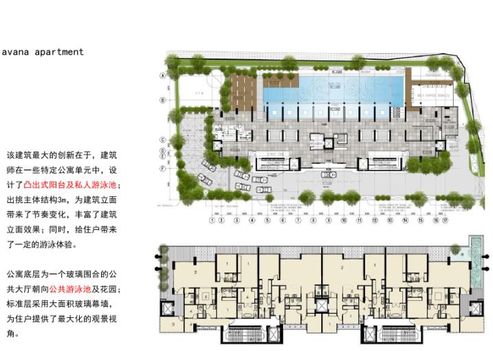高层豪宅案例研究_PDF49页