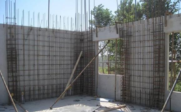 装配式混凝土结构安全技术交底