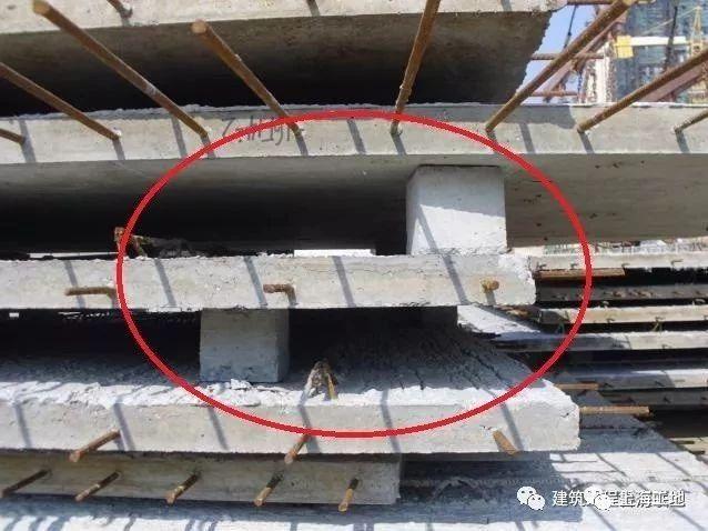 建筑工程质量通病合集——装配式建筑篇_8