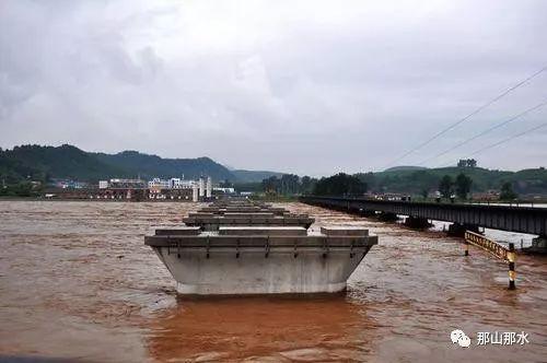 线路施工作业安全措施资料下载-防治地面洪水、地下突水、涌水的安全措施
