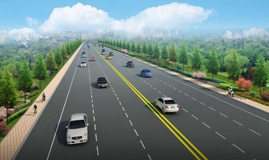 高速公路施工工地建设标准化技术指南(附图)
