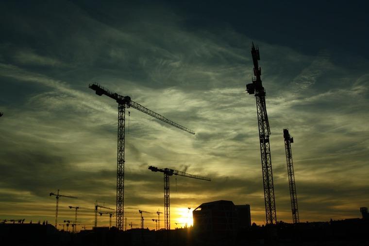 [安徽]建筑工程安全生产标准化示范工地标准