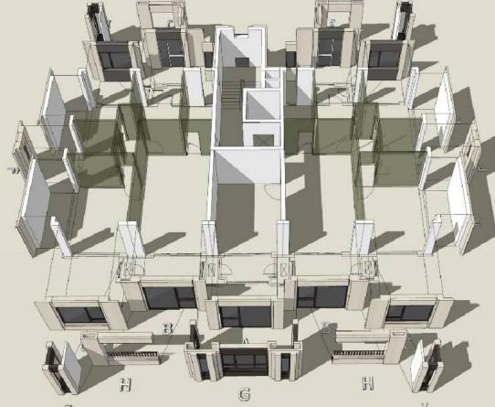 装配式建筑结构工程介绍讲义资料