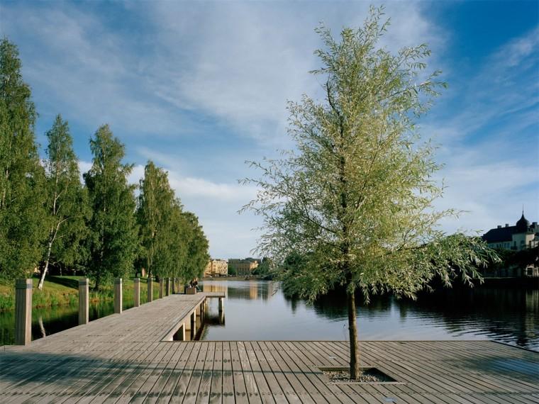 瑞典桑德格兰德公园