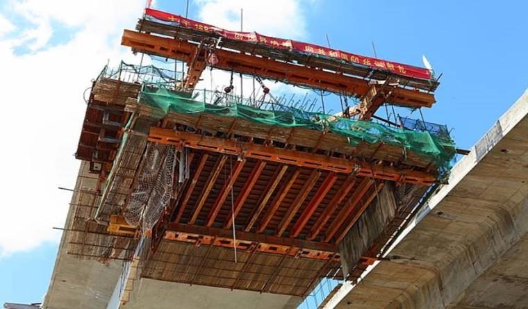 桥梁施工标准化管理与质量控制(图文并茂)