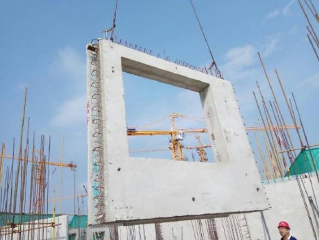 山东装配式项目改造工程施工技术总结讲义
