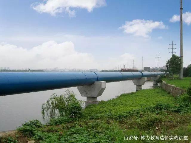 供水管网工程建设中如何控制工程造价
