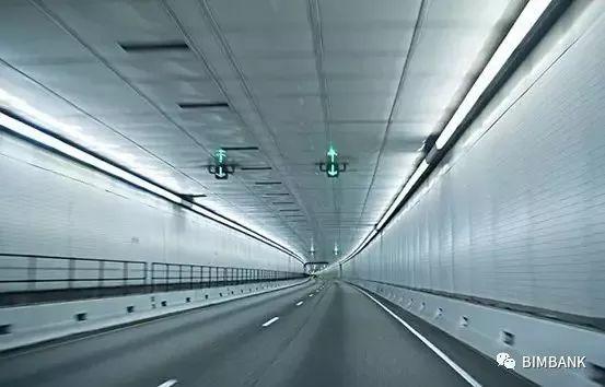 隧道工程中的BIM應用