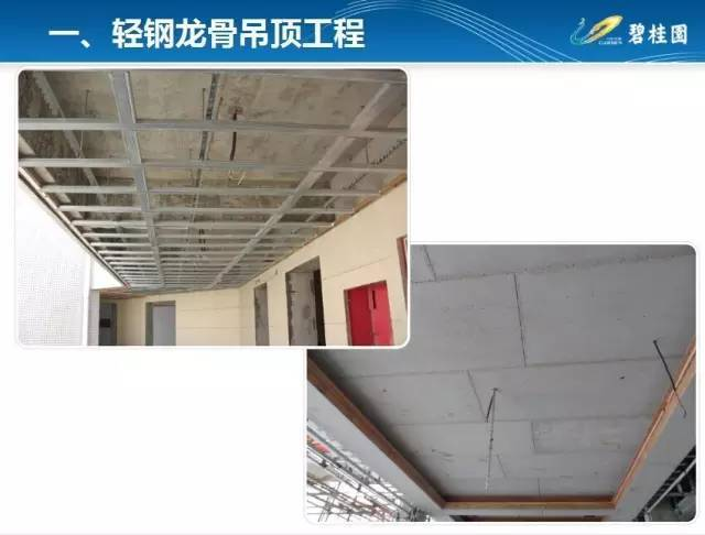 碧桂园住宅装修工程施工工艺和质量标准!_5