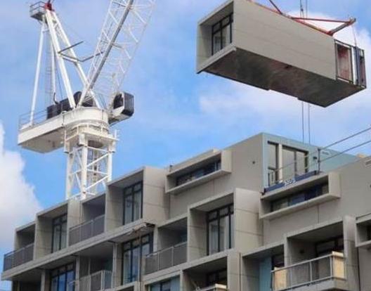 装配式混凝土结构施工知识讲义讲解