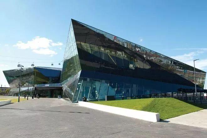 全球典型十大绿色建筑案例