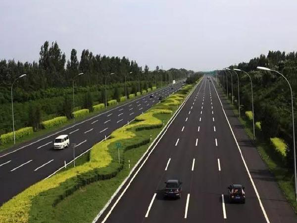 道路市政工程图纸及工程量清单