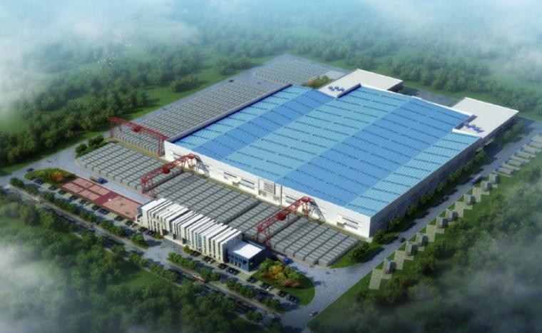 国内企业装配式建筑产业基地介绍